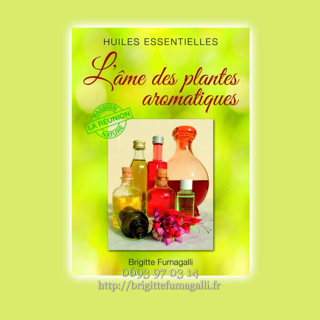 Huiles Essentielles et aromathérapie
