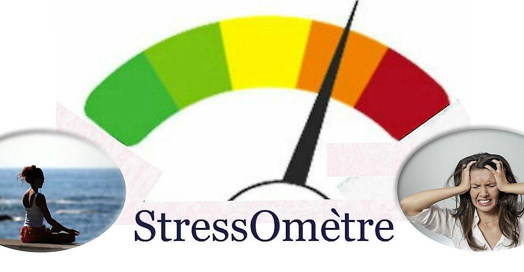 FORMATION GESTION DU STRESS