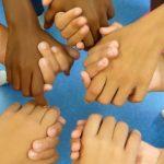 Main dans la main 1