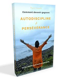 Autodiscipline et persévérance