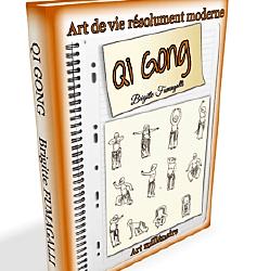 Livre Qi Gong
