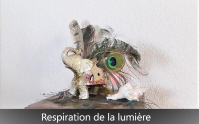 Respiration de la lumière
